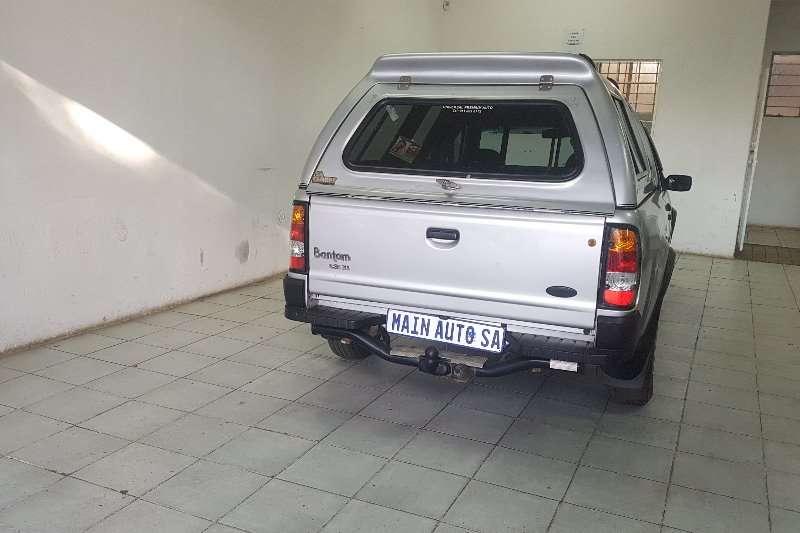 Ford Bantam 1.3i XL 2008