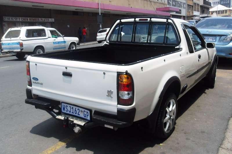 Ford Bantam 1.3i XL 2009