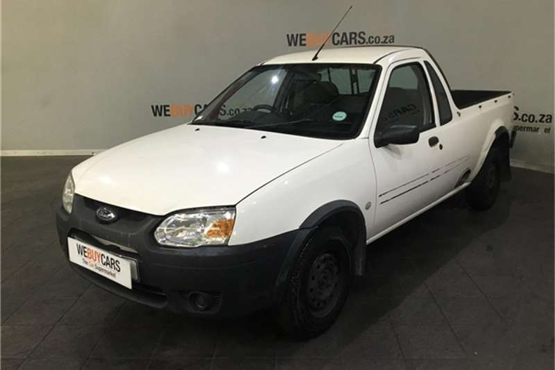 Ford Bantam 1.3i XL 2010