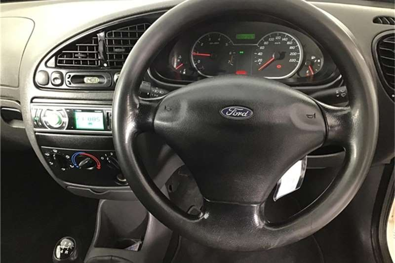 2010 Ford Bantam Bantam 1.3i XL