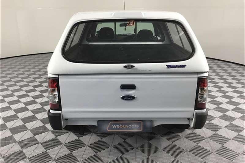 Ford Bantam 1.3i XL 2011