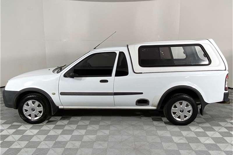 2011 Ford Bantam Bantam 1.3i XL