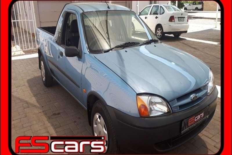Ford Bantam 1.3i XL A/C P/U S/C 2005