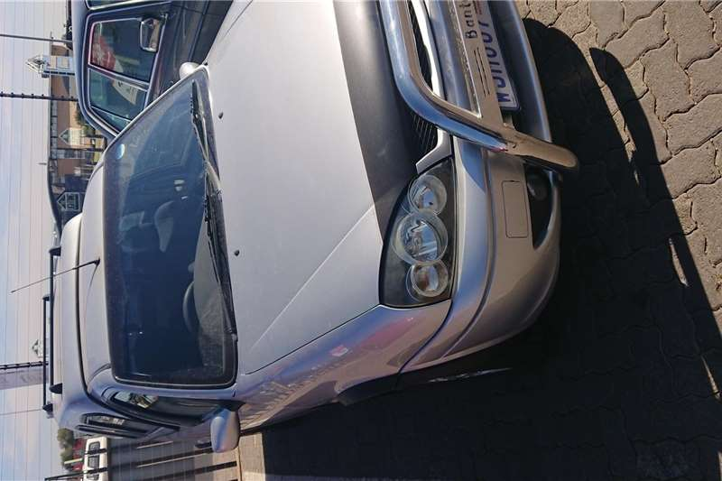 Ford Bantam 1.3i XLT 2007