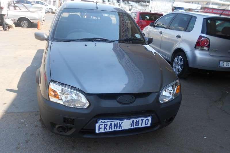 Ford Bantam 1.3i XLT 2008