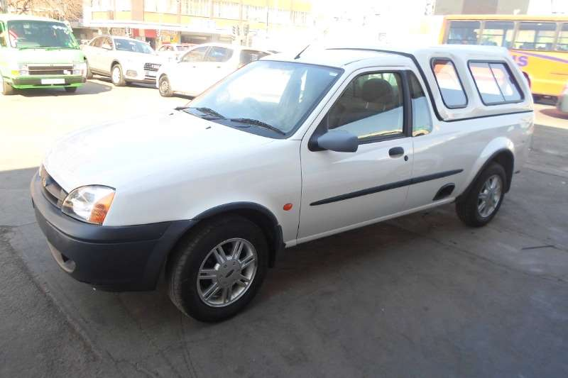 Ford Bantam 1.3i XLT 2009