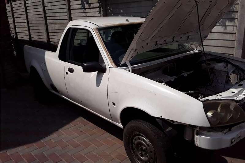 Ford Bantam 1.3i XLT 2010