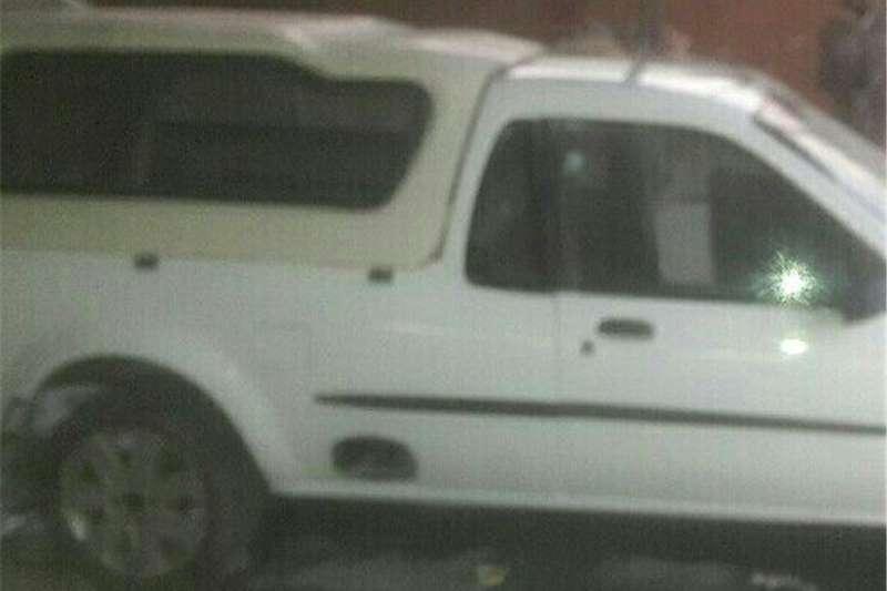 Ford Bantam 1.4TDCi 2004