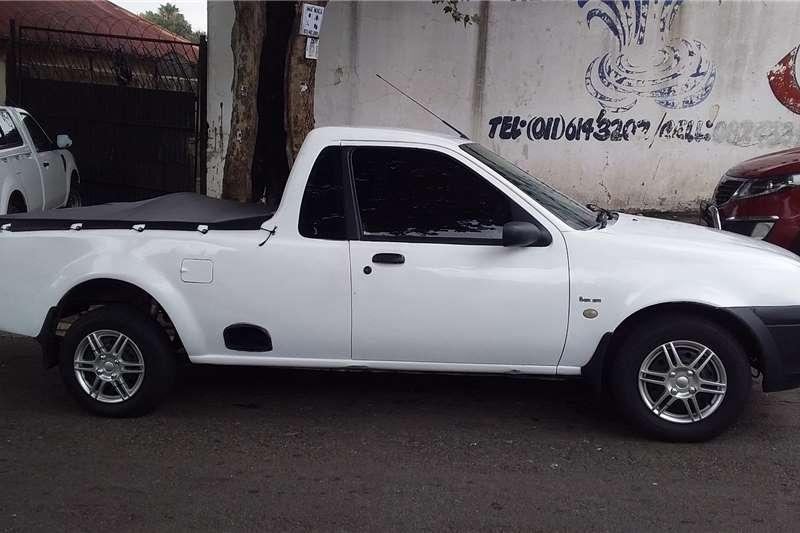 Ford Bantam 1.4TDCi 2007