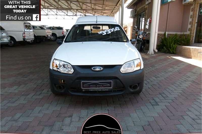 Ford Bantam 1.4TDCi (aircon) 2010