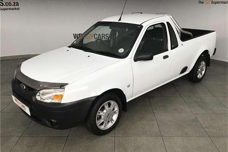 Ford Bantam 1.4TDCi XLT 2010