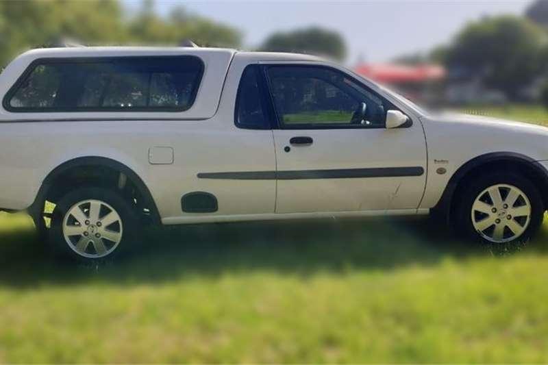 Used 2007 Ford Bantam