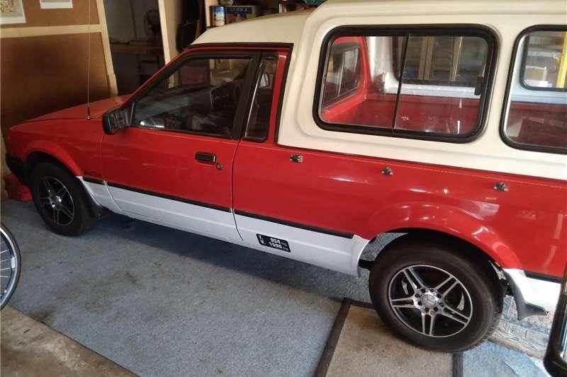 Ford Bantam 1.6i 1989