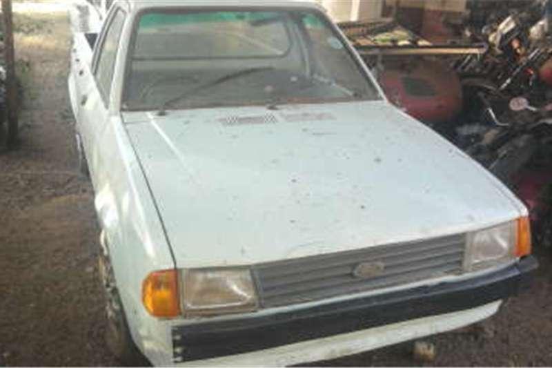 Ford Bantam 1.6i 2000