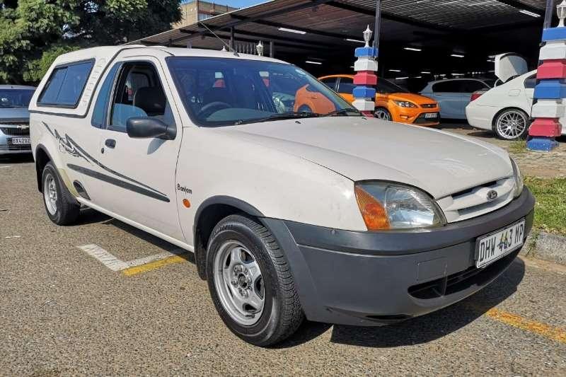 Ford Bantam 1.6i 2004