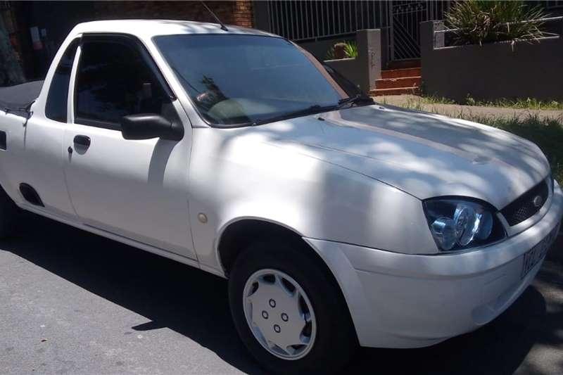 Used 2006 Ford Bantam 1.6i
