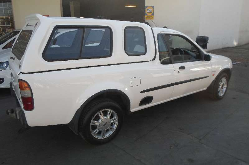 Used 2008 Ford Bantam 1.6i