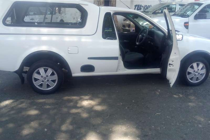 Used 2008 Ford Bantam 1.6i