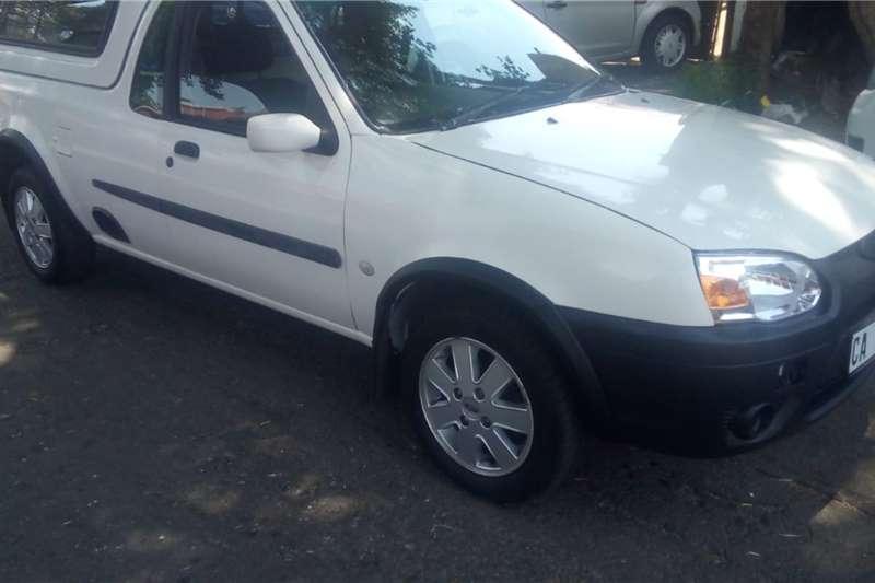 Ford Bantam 1.6i 2008