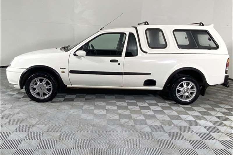 2008 Ford Bantam Bantam 1.6i