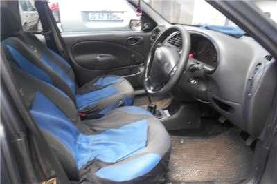 Ford Bantam 1.6i 2009