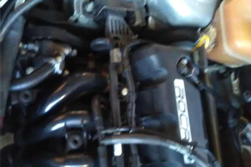 Ford Bantam 1.6i 2010