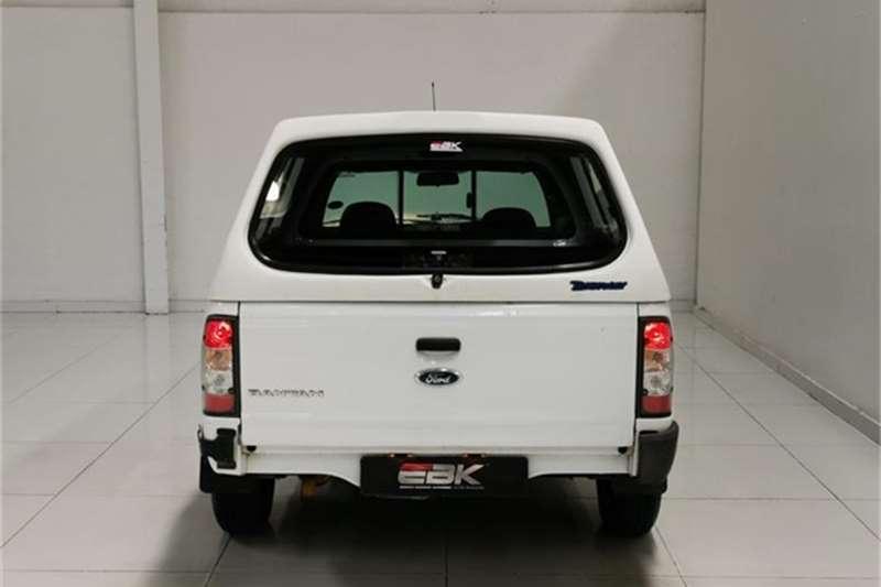 2010 Ford Bantam Bantam 1.6i