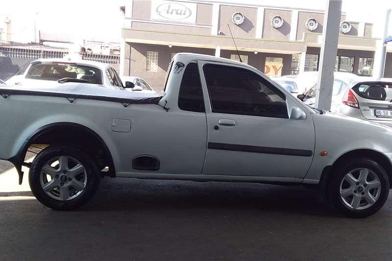 Used 2011 Ford Bantam 1.6i
