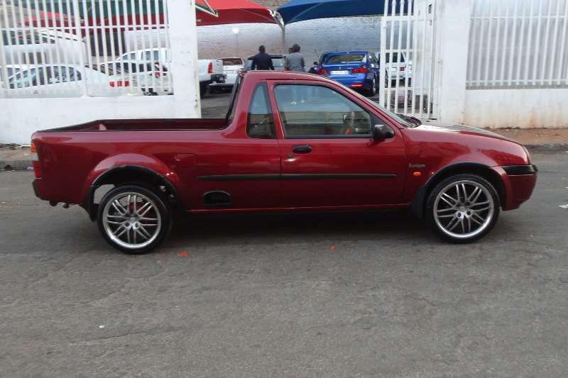 Ford Bantam 1.6i (aircon) 2005