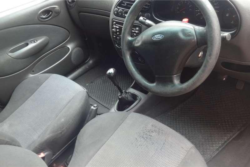 Ford Bantam 1.6i (aircon) 2008