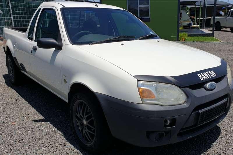 Ford Bantam 1.6i (aircon) 2009
