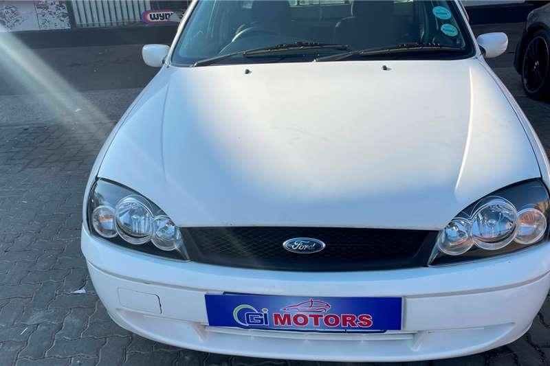 Used 2009 Ford Bantam 1.6i (aircon)