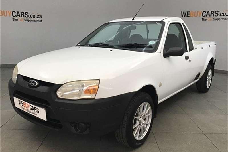 Ford Bantam 1.6i (aircon) 2010