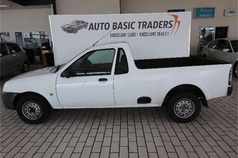 Ford Bantam 1.6i (aircon) 2011