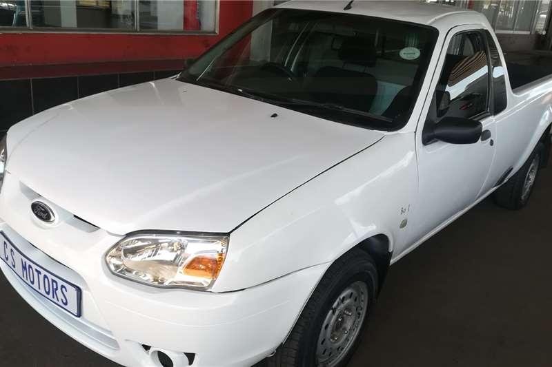 Used 2011 Ford Bantam 1.6i (aircon)