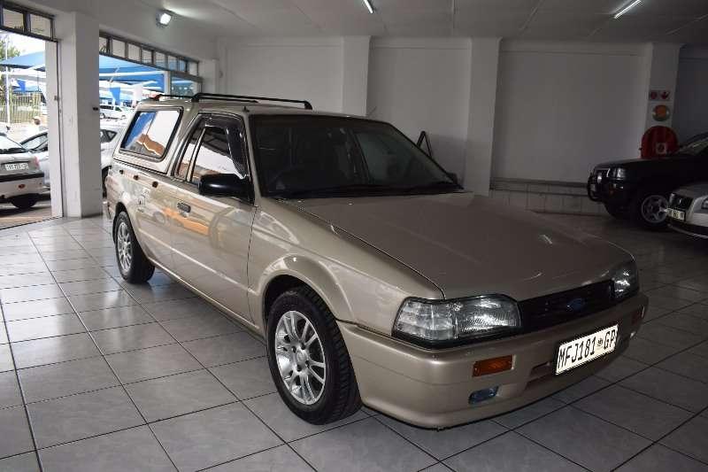 Ford Bantam 1.6i Leisure 1998