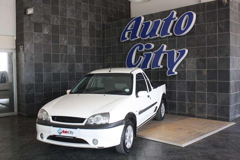 Ford Bantam 1.6i MONTANA P/U S/C 2009