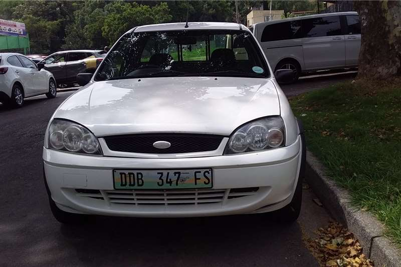 Ford Bantam 1.6i XL 2006
