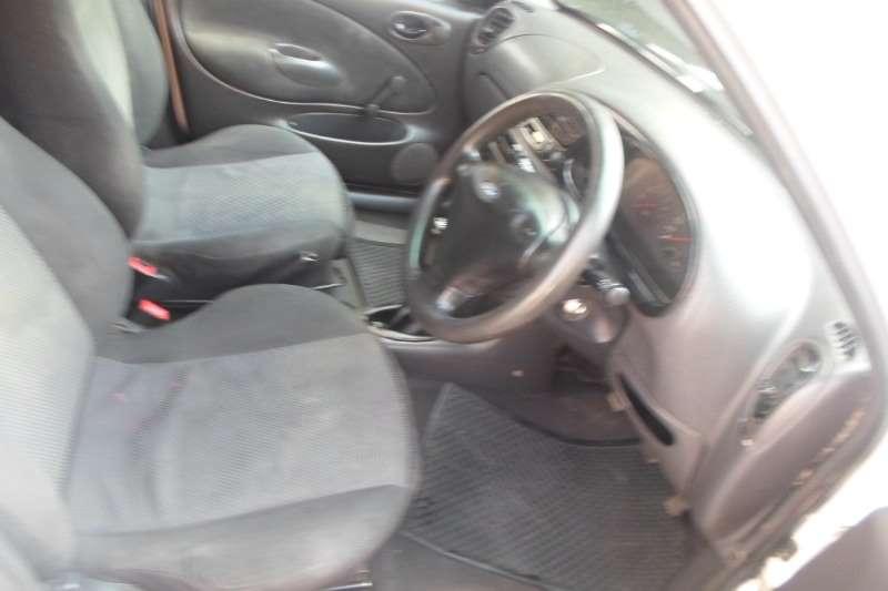 Used 2007 Ford Bantam 1.6i XL