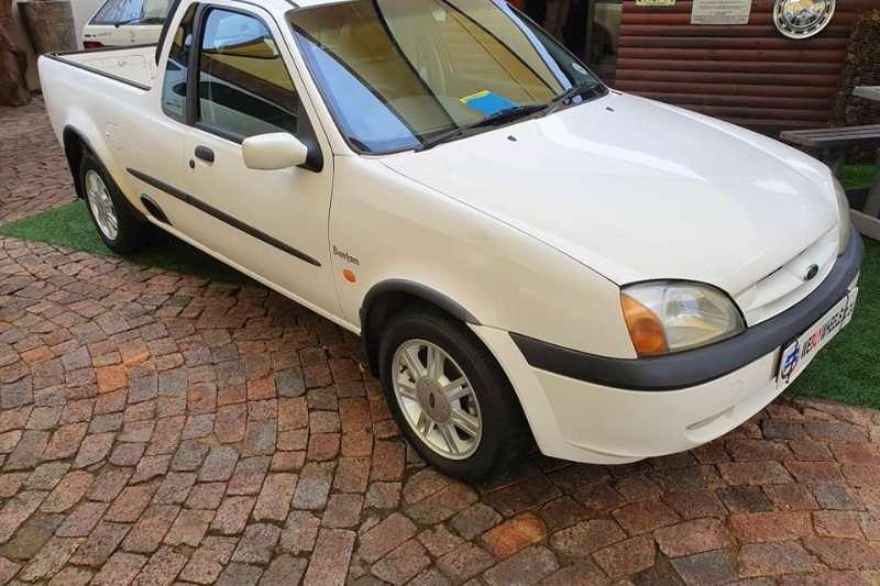 Ford Bantam 1.6i XLE 2005