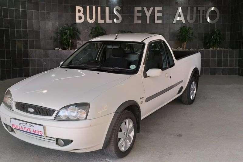 Ford Bantam 1.6i XLE 2007