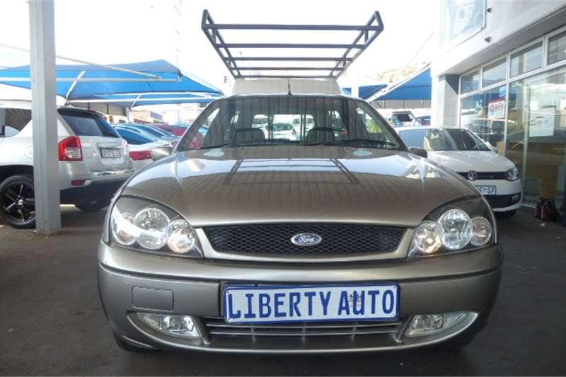 Ford Bantam 1.6i XLE 2008