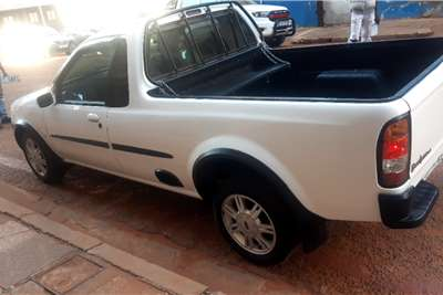 Used 2008 Ford Bantam 1.6i XLE