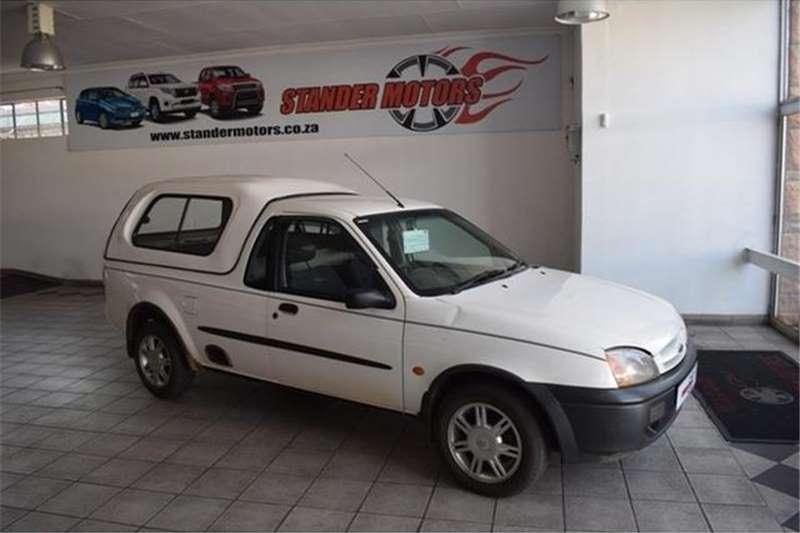 Ford Bantam 1.6I Xlt 2004