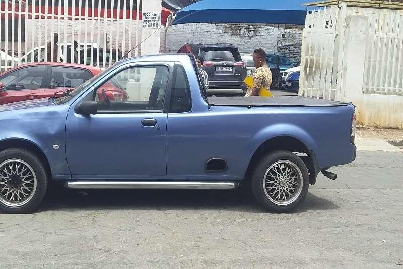 Ford Bantam 1.6i XLT 2006