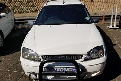 Ford Bantam 1.6i XLT 2008