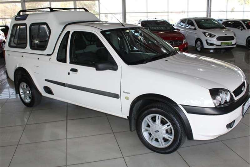 Ford Bantam 1.6i XLT 2009
