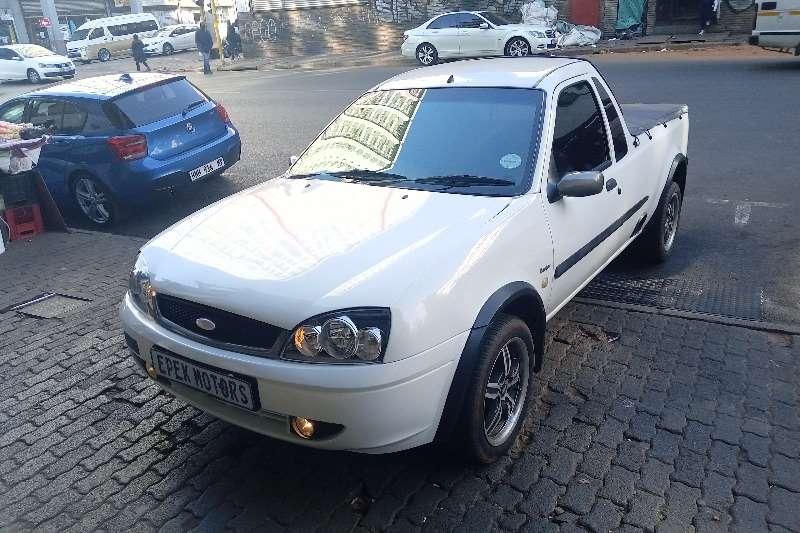 Used 2009 Ford Bantam 1.6i XLT