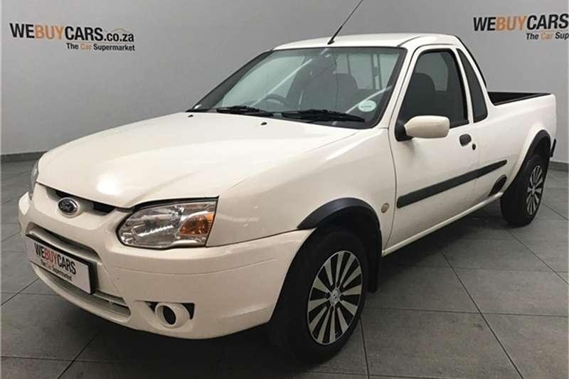 Ford Bantam 1.6i XLT 2010
