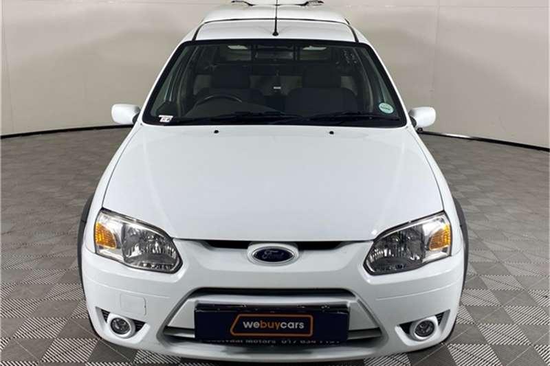 2011 Ford Bantam Bantam 1.6i XLT